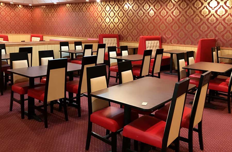 Mehfil Indian Cuisine And Bar Real Quality Indian Food